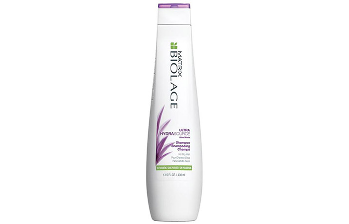 3. Matrix Biolage Ultra Hydrasource Shampoo