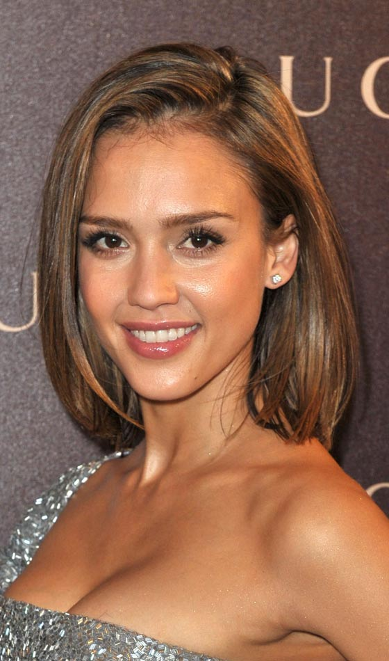 Best Jessica Alba Hairstyles - Our Top 10