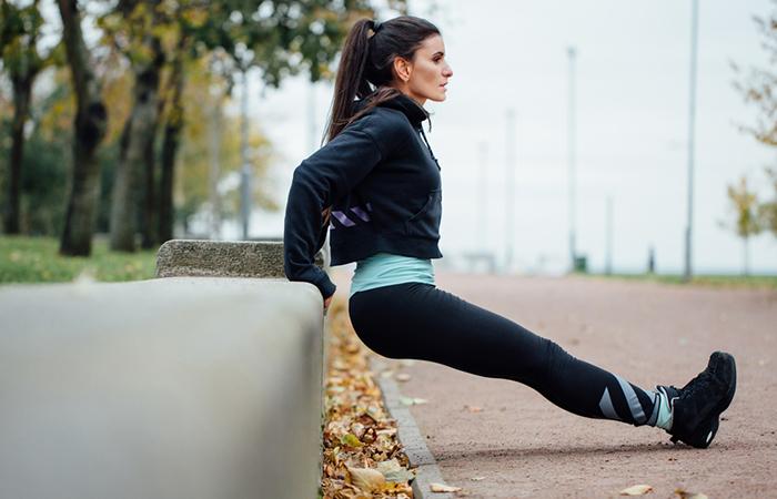Triceps Exercises - Triceps Dips