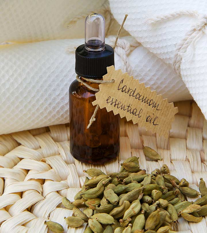 15 Amazing Benefits Of Cardamom Oil For Skin, Hair And Health