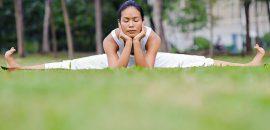 How To Do TheUpavistha Konasana And What Are Its Benefits
