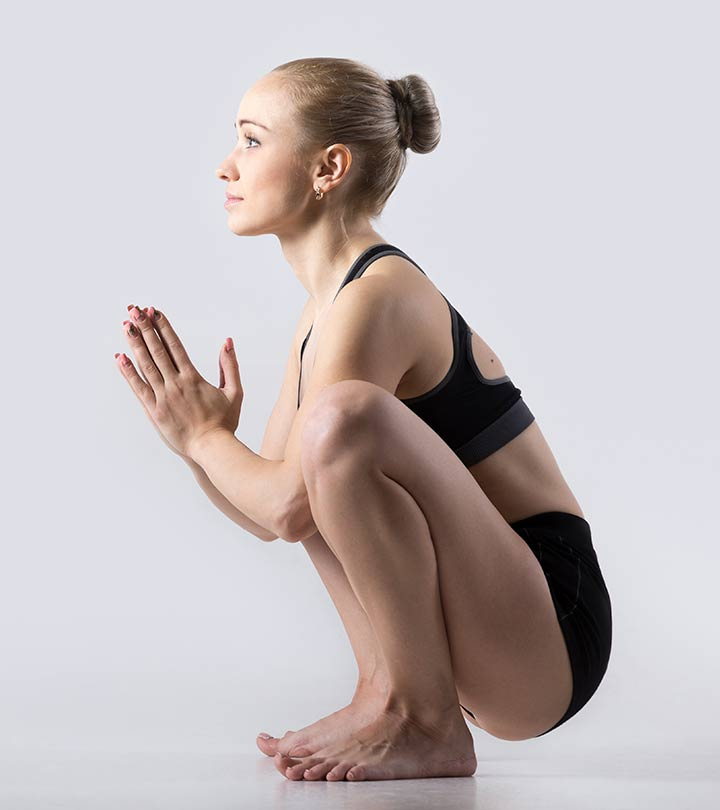How To Do The Malasana And What Are Its Benefits