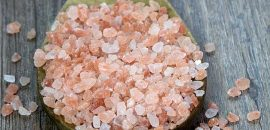 25 Best Benefits Of Rock Salt (Sendha Namak) For Skin, Hair And Health