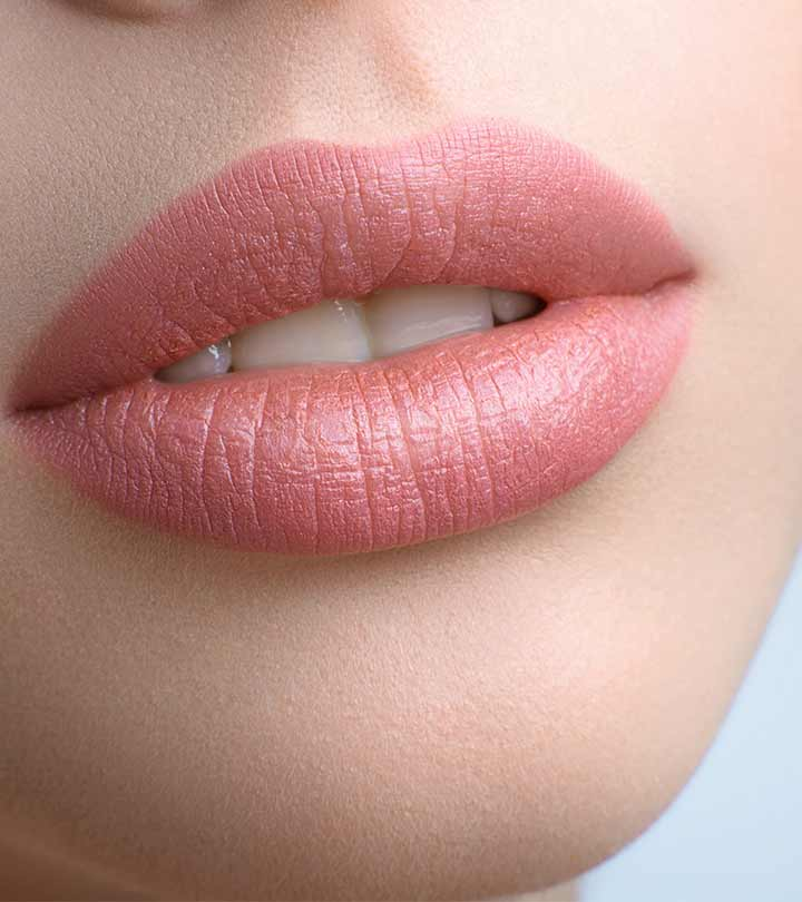5 Simple Tips To Get Luscious Lips