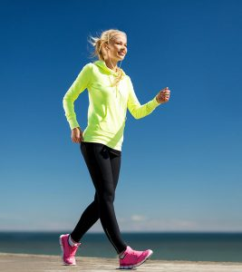 How Does Walking Help To Lose Weight?