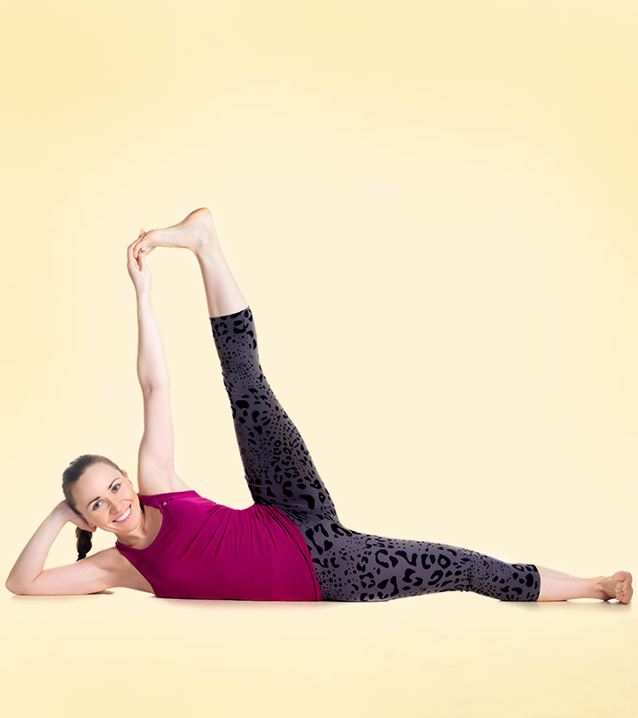How To Do The Anantasana And What Are Its Benefits