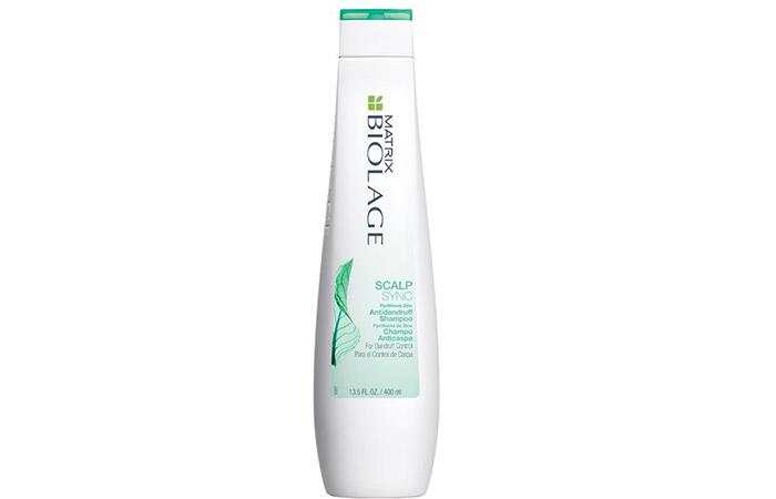 4. Matrix Biolage ScalpSync Antidandruff Shampoo