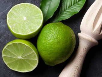 38 Benefits Of Lime (Kaccha Nimbu) For Skin, Hair, And Health