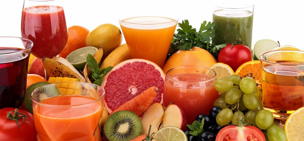 healthy fruit and vegetable juices are fruit shoots healthy