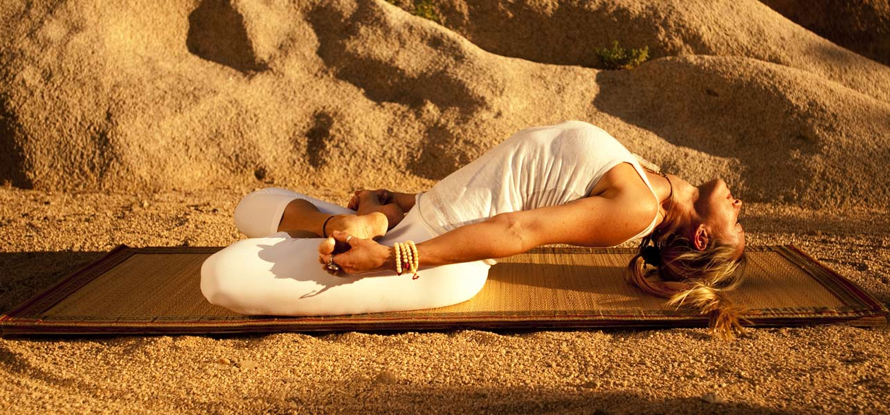 How To Do The Matsyasana And What Are Its Benefits