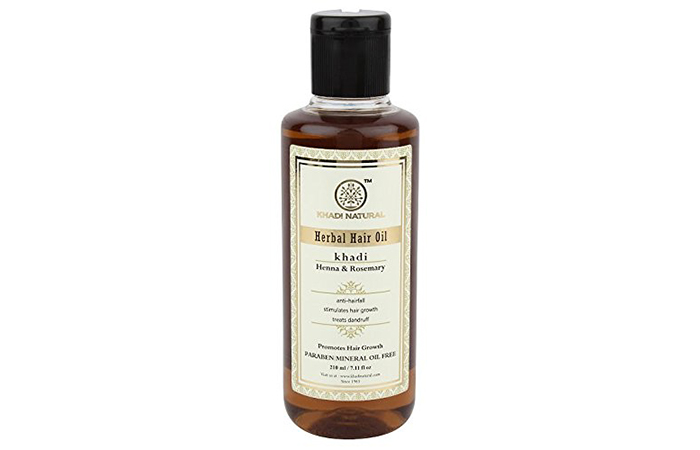 5.-Khadi-Ayurvedic-Hair-Oil--Rosemary-&-Henna