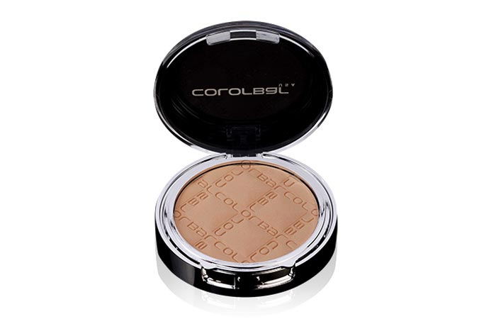 Colorbar Timeless Filling and Lifting Compact - Best Compact Powder in India
