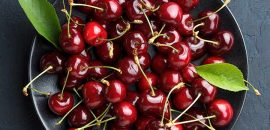 591_13 Best Benefits Of Black Cherries For Skin, Hair And Health_iStock-827654834