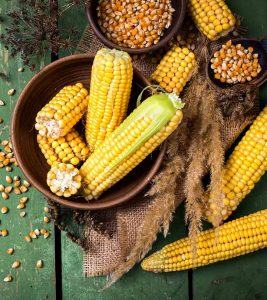 6 Reasons To Look Beyond The Taste Of Corn: Benefits And Recipes