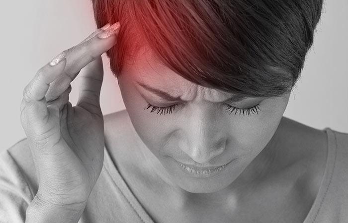 Potato Juice - Treatment For Migraines