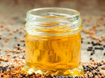 21 Fantastic Benefits Of Mustard Oil (Sarso Ka Tel) For Skin And Health