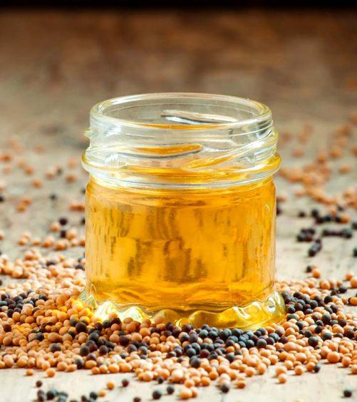 21 Fantastic Benefits Of Mustard Oil (Sarso Ka Tel) For Skin And Health