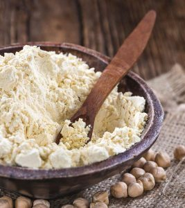 23 Best Benefits Of Chickpea Flour/Gram Flour/Besan For Skin, Hair, And Health