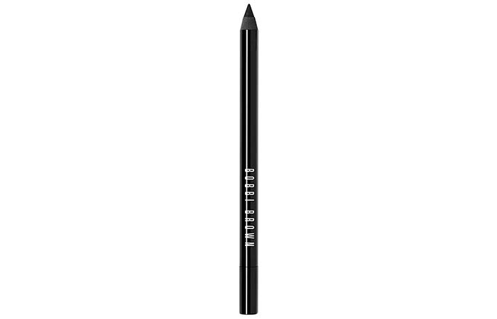 Best Kajals and Kohl Pencils in India - Bobbi Brown Long-Wear Eye Pencil