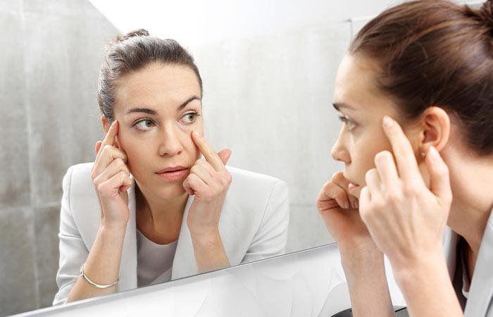 7. Fight Wrinkles