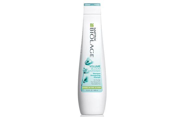 7. Matrix Biolage VolumeBloom Shampoo