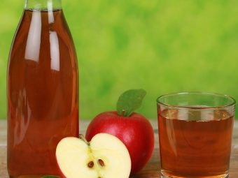 Top 10 Best Benefits Of Apple Juice (Seb Ka Ras)