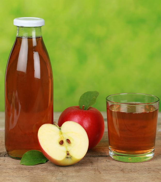 10 Impressive Health Benefits Of Apple Juice & Nutrition Facts