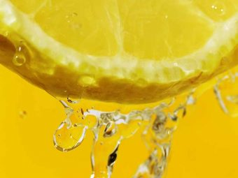 19 Best Benefits Of Lime Water (Nimbu Pani) For Skin, Hair And Health