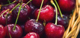 8-Best-Benefits-Of-Red-Cherries-For-Skin,-Hair-And-Health