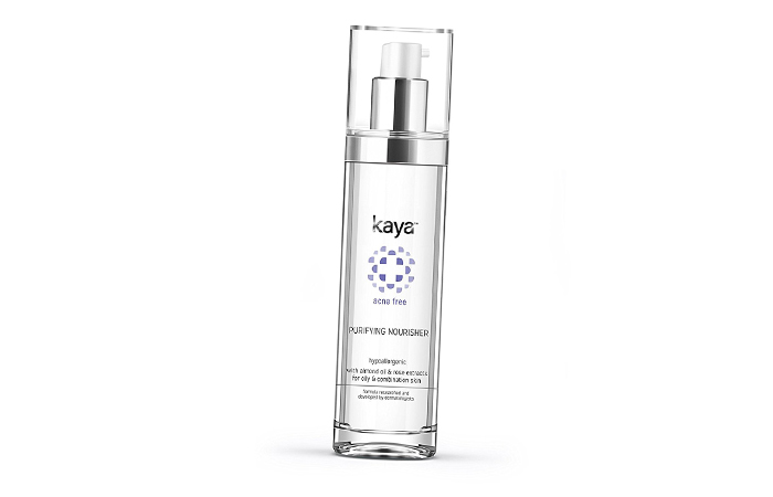 Face Creams For Dry Skin - Kaya Purifying Nourisher