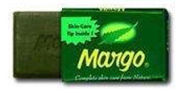 Best Ayurvedic Soaps - Margo Neem Soap