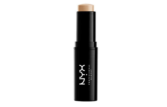 8. NYX Cosmetics Mineral Stick Foundation