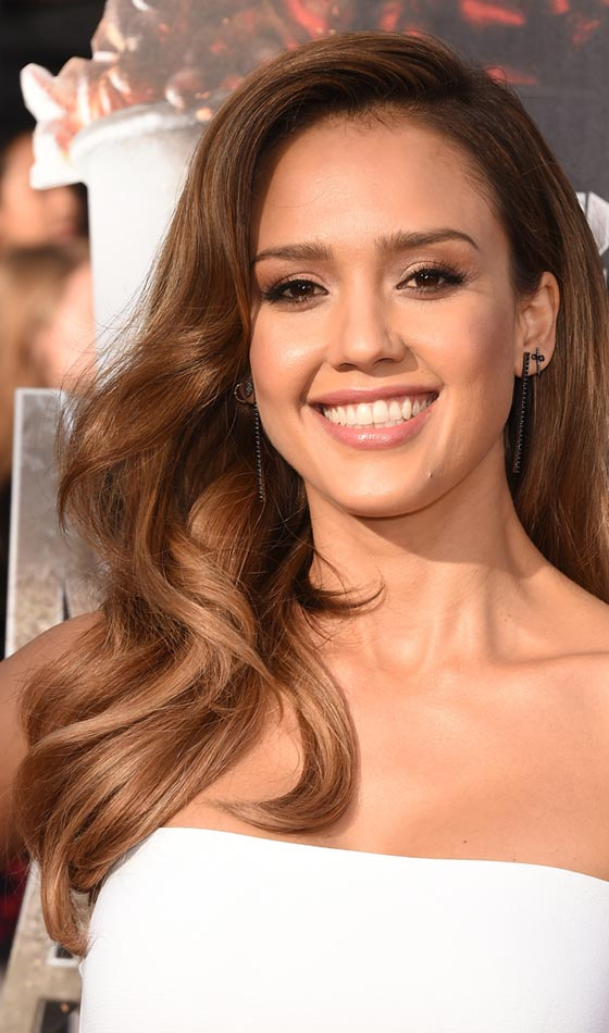Best Jessica Alba Hairstyles Our Top 10