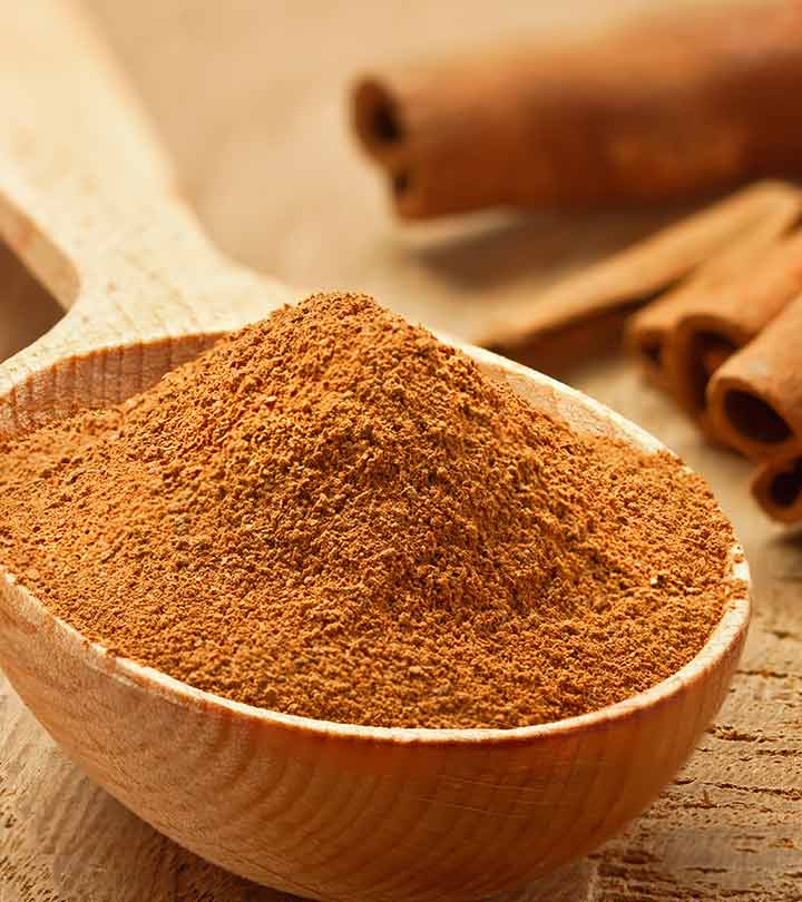 7 Best Benefits Of Cinnamon Powder For Skin, Hair And Health