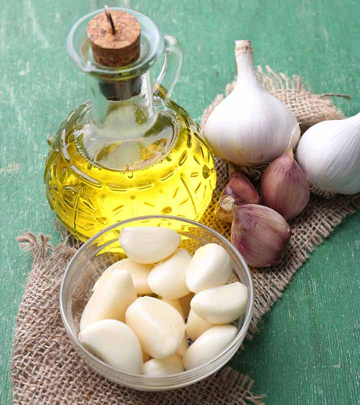 What Is Garlic Oil? How Can You Use It To Get Maximum Health