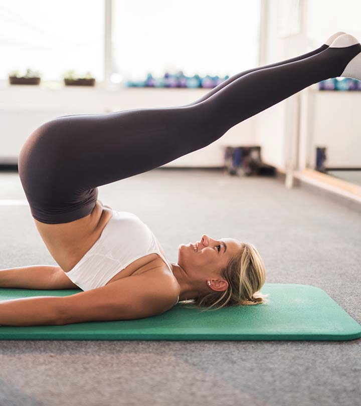 Yoga excercises for underactive thyroid