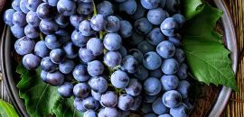 10 Best Benefits Of Black Grapes For Skin, Hair And Health