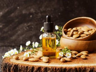 9 Benefits Of Almond Oil For Healthy Life Beautiful Skin And Natural Hair