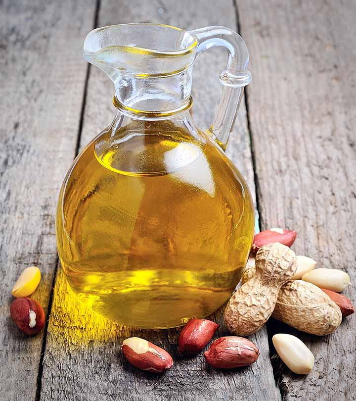 9 Benefits Of Peanut Oil: For Heart Health, Cognitive Health, And More