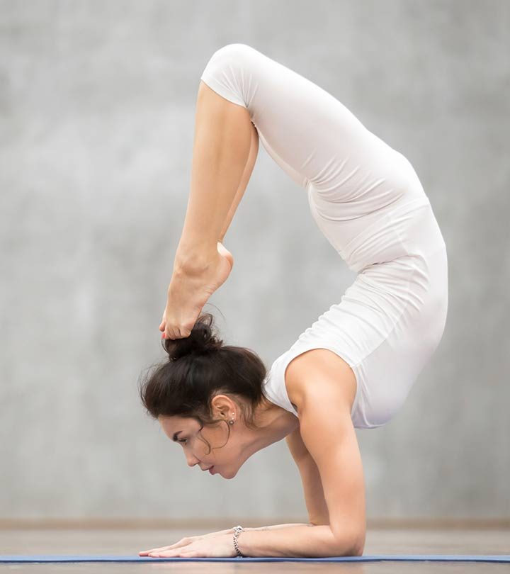 9 Yoga Asanas You Should Know – Beginner, Intermediate, And Advanced