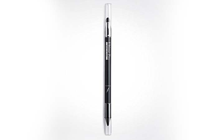Best Kajals and Kohl Pencils in India - 9. Faces Ultimate Pro Intense Gel Kajal