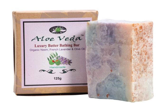 Aloe Veda Luxury Butter Bathing Bar