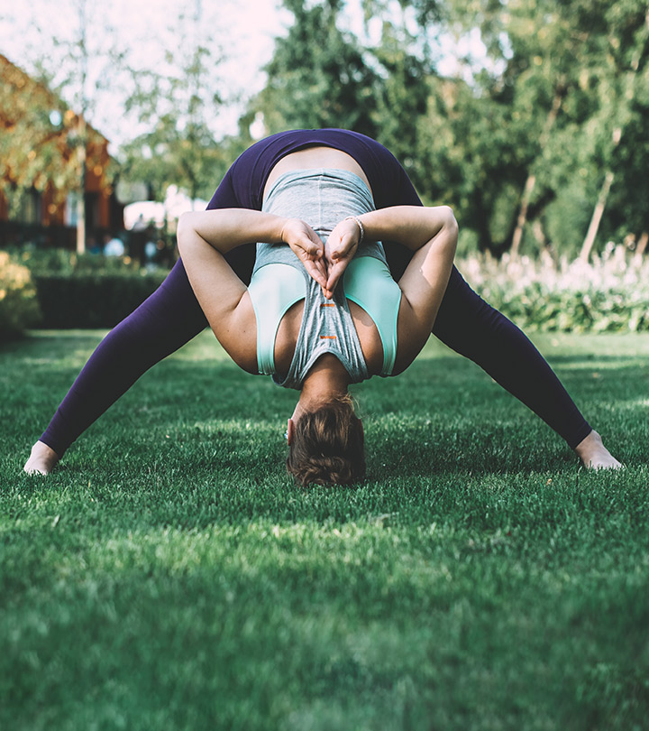 8 Amazing Yoga Asanas That Will Help You Stay In Shape