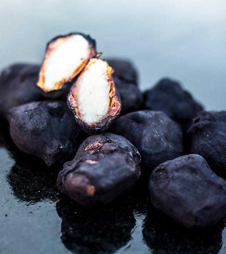 Are Water Chestnuts Good For You How To Eat Them