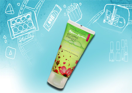 Aroma Magic Neem & Tea Tree Face Wash for Oily Skin
