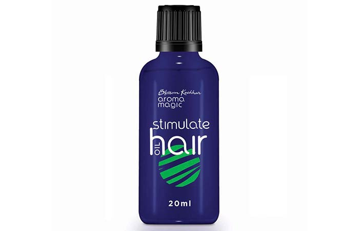 Aroma Magic Stimulate Hair Oil