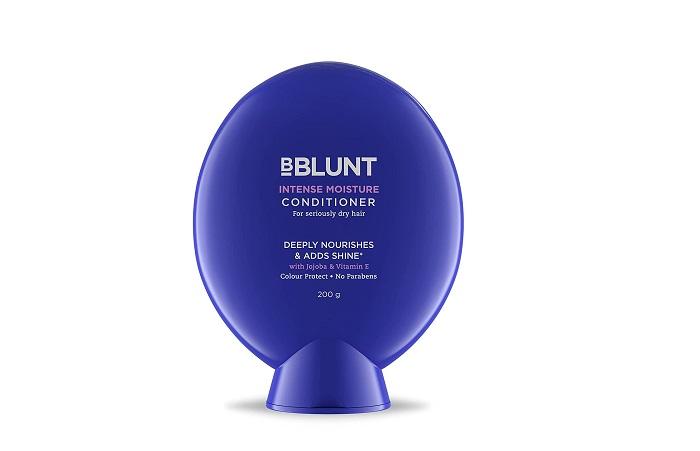BBLUNT Intense Moisture Conditioner