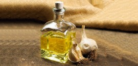 Benefits Of Garlic Oil