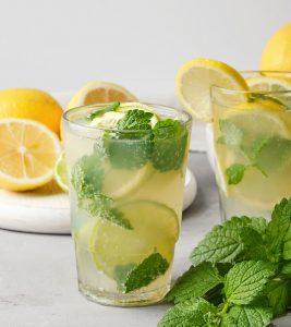 Benefits Of Lemon Water Based On Scientific Evidence