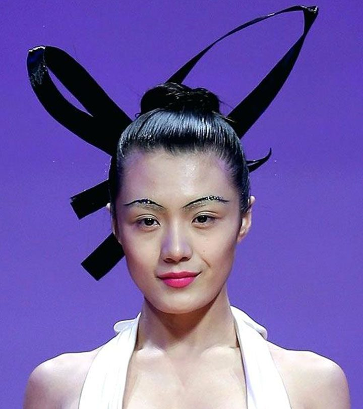 Best Chinese Hairstyles - Our Top 10